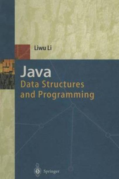 Java: Data Structures and Programming