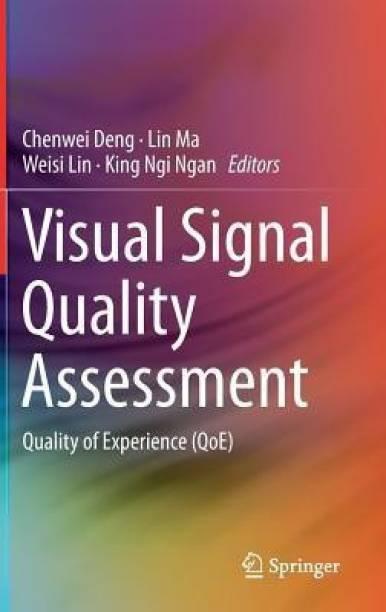 Visual Signal Quality Assessment
