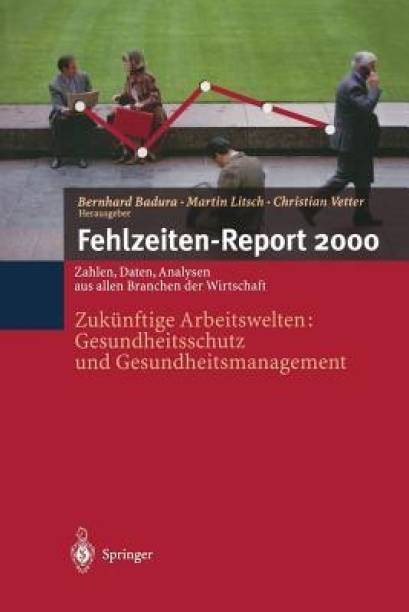 Fehlzeiten-Report 2000