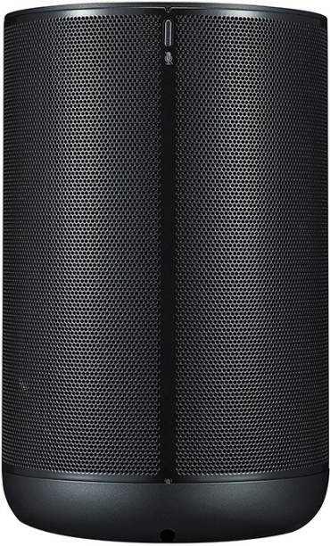 LG XBoom AI ThinQ WK7 AI with Built-in Google Assistant 30 W Bluetooth Speaker