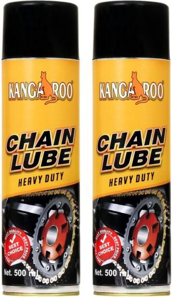 KANGAROO cl222 Chain Oil