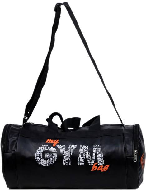 Gym Bags - Buy Sports Bags   Gym Bags For Women   Men Online at Best ... c7ffafdd9439f