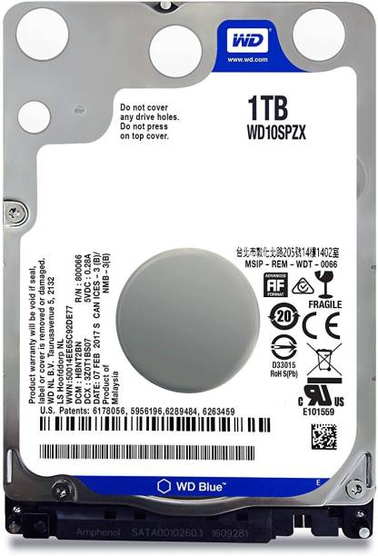 Wd Internal Hard Drives - Buy Wd Internal Hard Drives Online