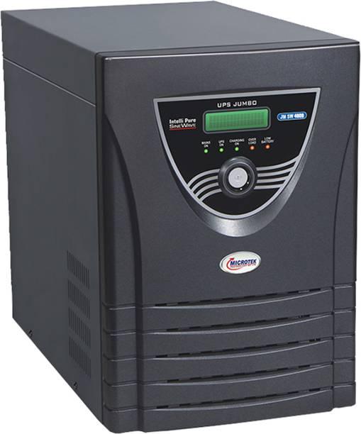 Microtek UPS JM SW 4000/48V UPS JM SW 4000 Pure Sine Wave Inverter