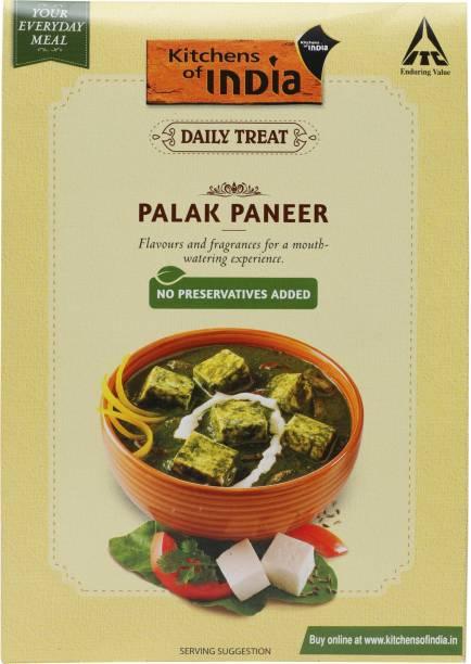 Kitchens of India Palak Paneer 285 g