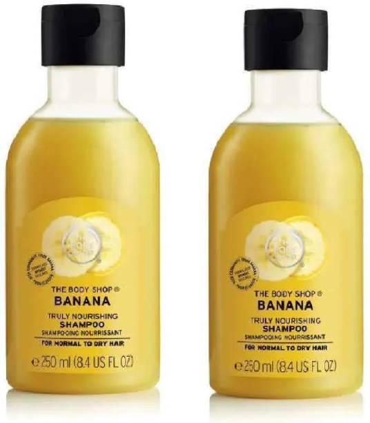 The Body Shop Shampoos - Buy The Body Shop Shampoos Online