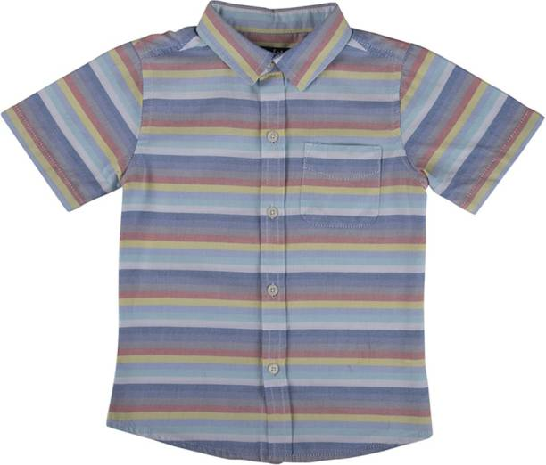 ff205b8d750e Shirts For Baby Boys - Buy Baby Boys Shirts Online In India At Best ...