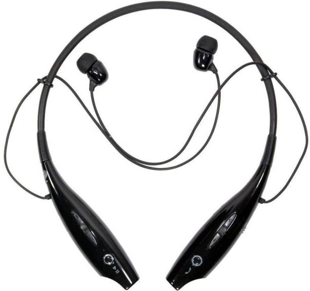 AF HBS-730 Neckband Bluetooth Headphones Wireless Sport Stereo Headsets  Handsfree with Microphone for Android e402448fc157