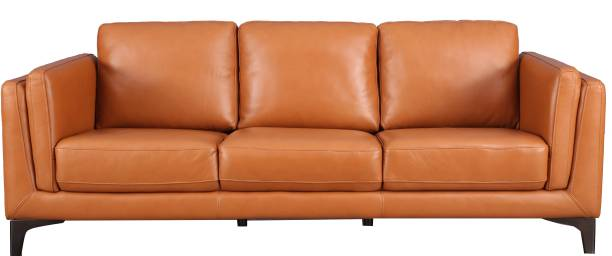 Leather Sofas - Buy Leather Sofas Online at Best Prices In ...