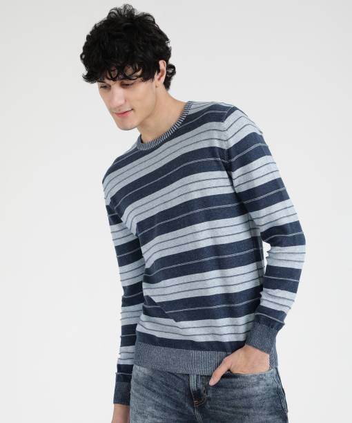 bed0ea545ef4 Sweaters - Buy Sweaters for Men Online at Best Prices in India