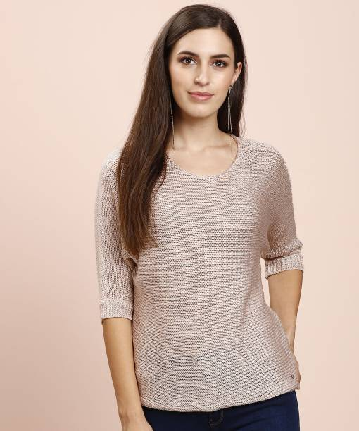 8026c4fbf0c Sweaters Pullovers - Buy Sweaters Pullovers Online for Women at Best ...