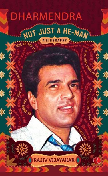 Dharmendra: A Biography