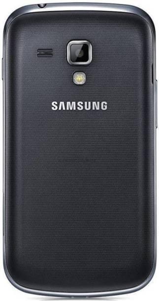 Vipeevo Samsung Galaxy S Duos 2 Back Panel