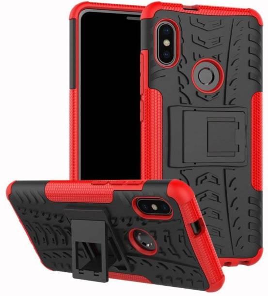 Flipkart SmartBuy Bumper Case for Mi Redmi Note 6 Pro
