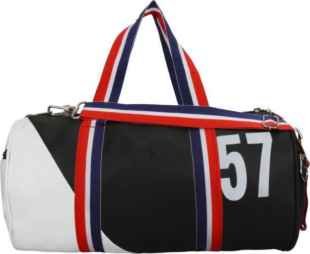 83c76025c90f DUTY FREE Unisex Premium Quality Travel Duffel Bag Gym Bag Travel Duffel Bag