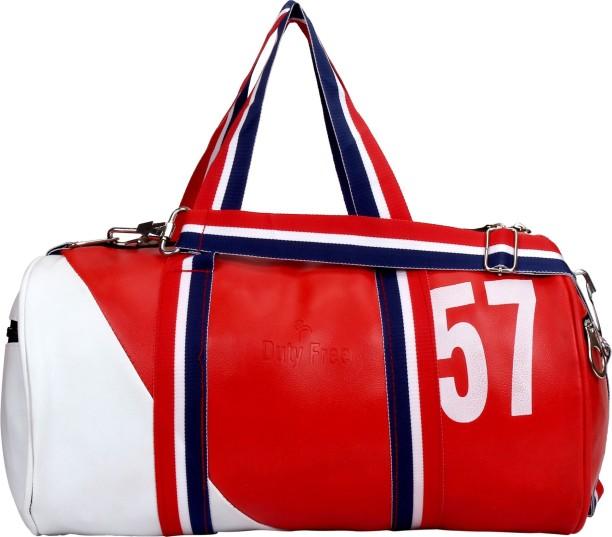 168dda2ca64 Unisex premium quality travel duffel bag whred original imafb zu pyfg jpg  612x537 Best quality duffel
