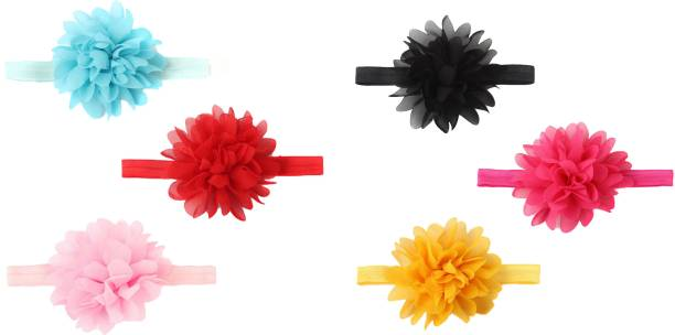 7ccae8ea3 Baby Hair Bands - Buy Baby Hair Bands online at Best Prices in India ...