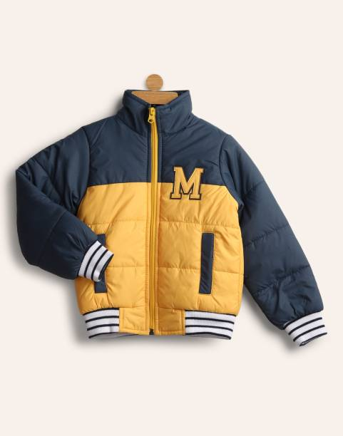 1ec46b62f Boys Jackets - Buy Jackets for Boys   Kids Jackets Online At Best ...
