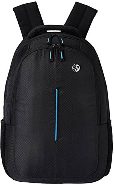 062b3975c30a HP 18 inch Laptop Backpack. HP 18 inch Laptop Backpack. Black