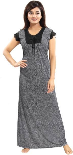 396b117da Cotton Nighties - Buy Cotton Night Dresses Nighties Online at Best ...