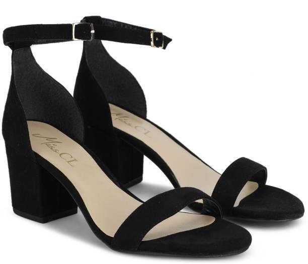 9bd8d2be46bdb6 Miss Cl By Carlton London Heels - Buy Miss Cl By Carlton London ...