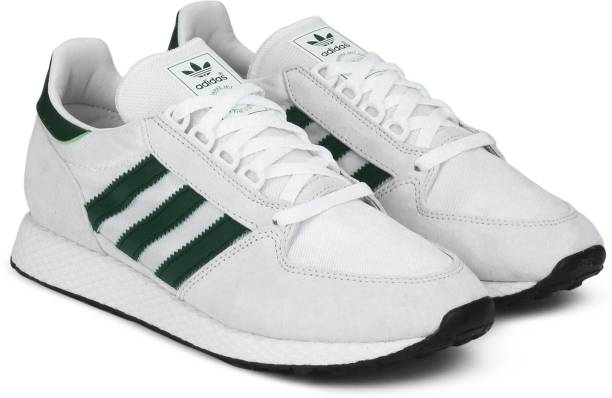 pretty nice 06ba1 db30f ADIDAS ORIGINALS FOREST GROVE Sneakers For Men