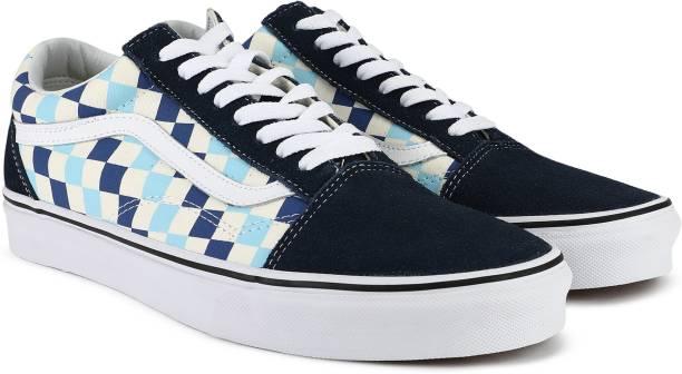 44fc96d3399 Vans Shoes - Buy Vans Shoes Online at Best Prices In India ...
