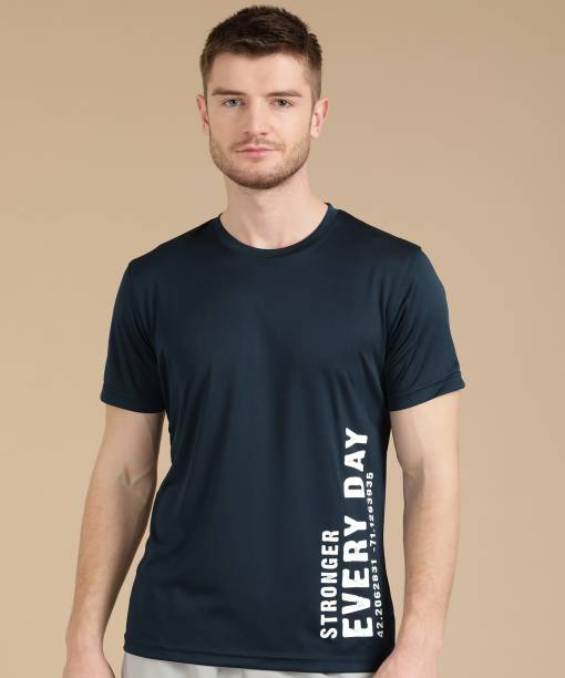 a241a0fb3c Reebok Tshirts - Buy Reebok Tshirts Online at Best Prices In India ...
