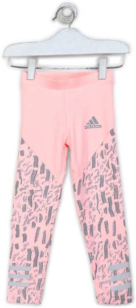 20076ce49 Adidas Girls Wear - Buy Adidas Girls Wear Online at Best Prices In ...