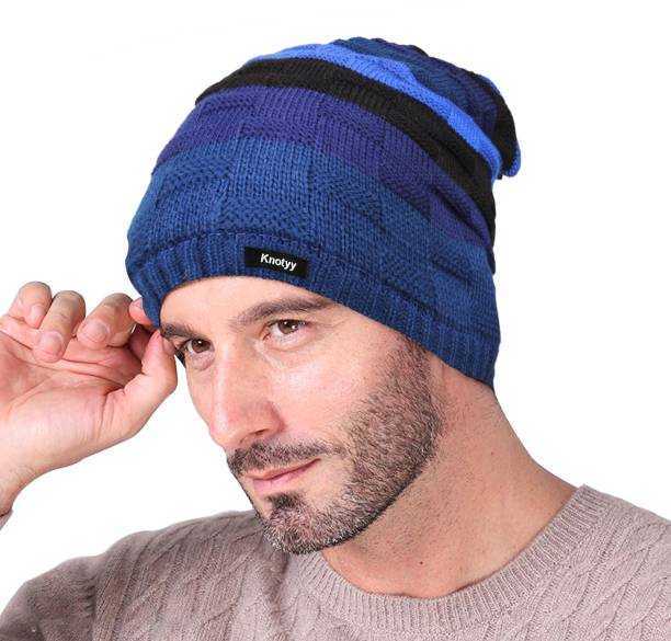 1b776d626a0 Beanie - Buy Beanie online at Best Prices in India