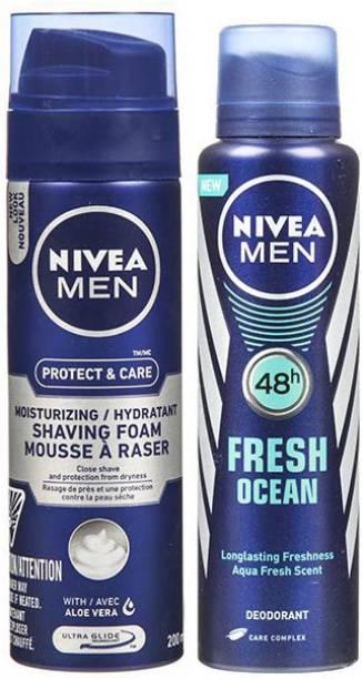 NIVEA Ocean