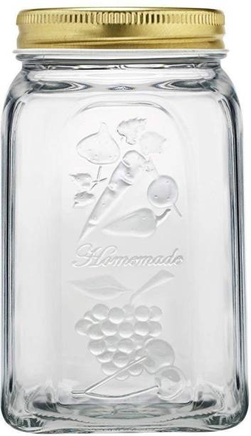 PASABAHCE  - 1500 ml Glass Grocery Container