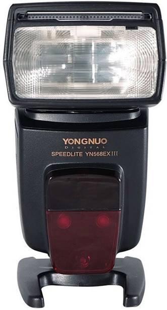 Yongnuo YN568EX III 2.4G TTL High Speed Sync Wireless Speelight Flash