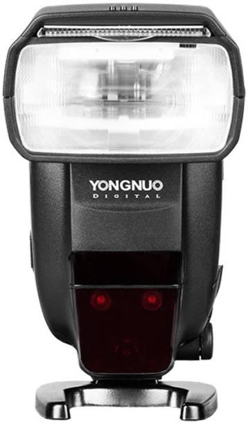 Yongnuo YN600EX RT IIDSLR Camera Flash
