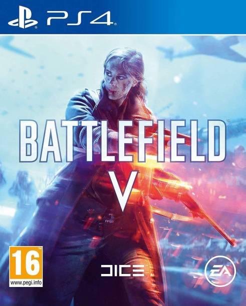 Battlefield V (PS4) (NORMAL)