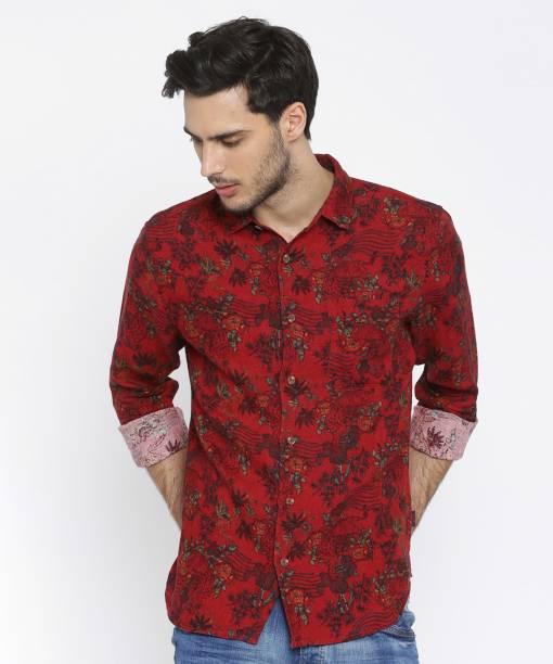 3ba206933 Roman Island Shirts - Buy Roman Island Shirts Online at Best Prices ...