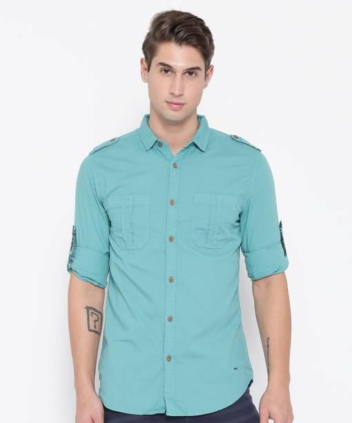 Jack Jones Shirts - Buy Jack Jones Shirts Online at Best Prices In ... 1c904505f9