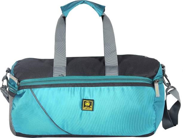 alfisha Travel   Hiking backpack  1000 Daniaum 27 Ltrs Gym Bag (Sea Green) e7b314bbcef6c