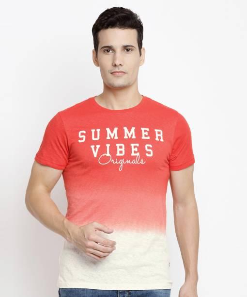 0a9b16af0 Jack Jones Tshirts - Buy Jack Jones Tshirts Online at Best Prices In ...