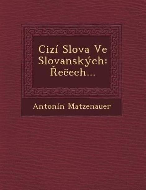 Cizi Slova Ve Slovanskych