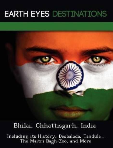 Bhilai, Chhattisgarh, India