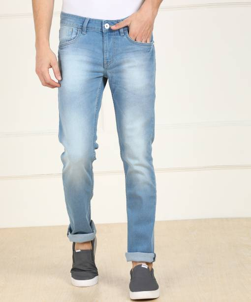 4690e48f930 Balloon Sleeve Jeans - Buy Balloon Sleeve Jeans Online at Best ...