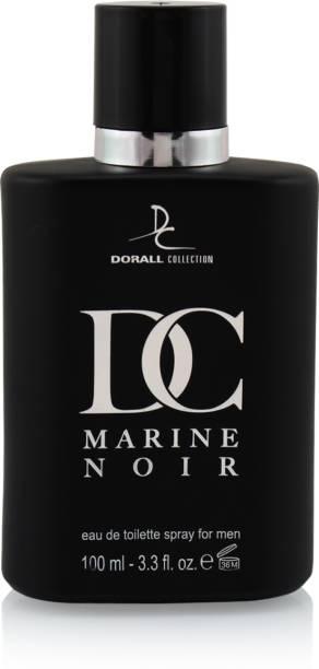 Dorall Collection DC Marine Noir Eau de Toilette  -  100 ml