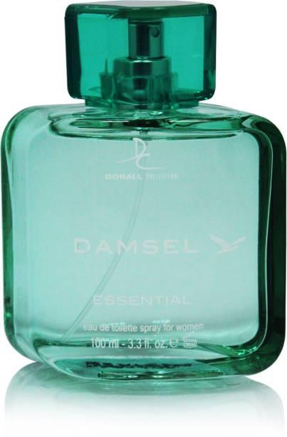 Dorall Collection Damsel Essential Eau de Toilette  -  100 ml