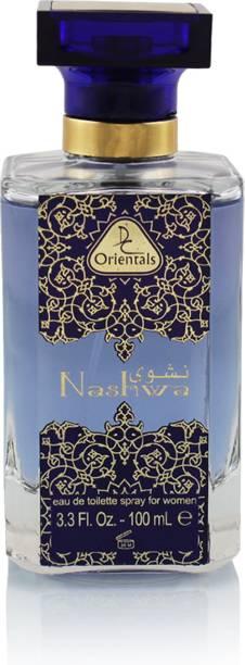 Dorall Collection Orientals Nashwa Eau de Toilette  -  100 ml