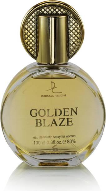 Dorall Collection Golden Blaze Eau de Toilette  -  100 ml