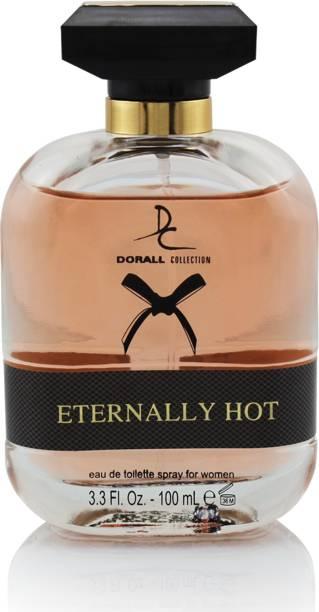Dorall Collection Eternally Hot Eau de Toilette  -  100 ml