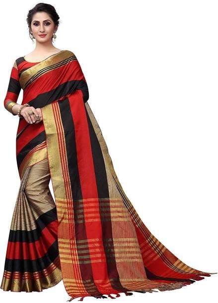 74ffdc27b75 Sarees Below 250 - Buy Sarees Below 250 online at Best Prices in ...