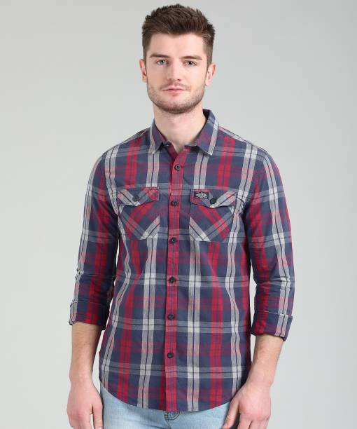 7c7350f68ca Superdry Casual Party Wear Shirts - Buy Superdry Casual Party Wear ...