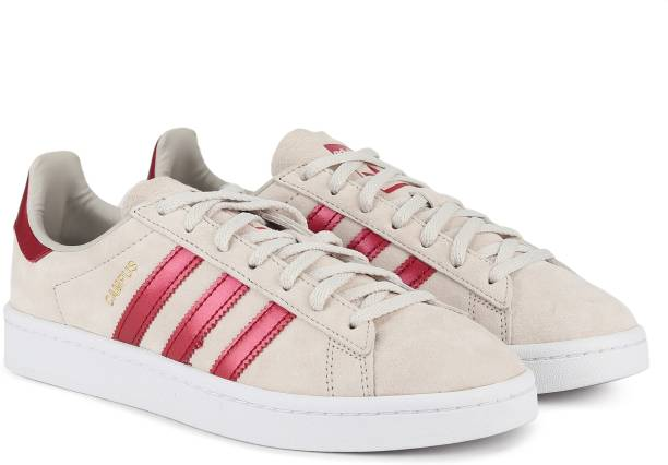 separation shoes a3b24 51ef5 ADIDAS ORIGINALS CAMPUS W Sneakers For Women